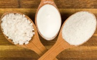 Tipuri de sare folosite in bucatarie