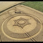 cercuri in culturile agricole