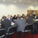 """seminar """"Agricultură – șansa de inovare în 2015"""""""