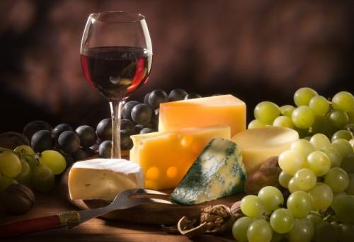 vinuri rosii struguri buni