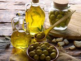 ulei de masline, proprietati si beneficii